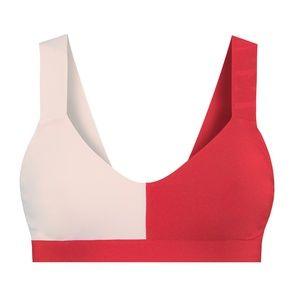 VAARA Intimates & Sleepwear - VAARA Elsa Bicolor / Two Toned Sports Bra